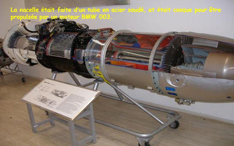 Deux fr è res pilotes dans la trentaine, Reimar et Walter Horten ont propos é un design d aile volante sur lequel ils avaient travaill é pendant des a