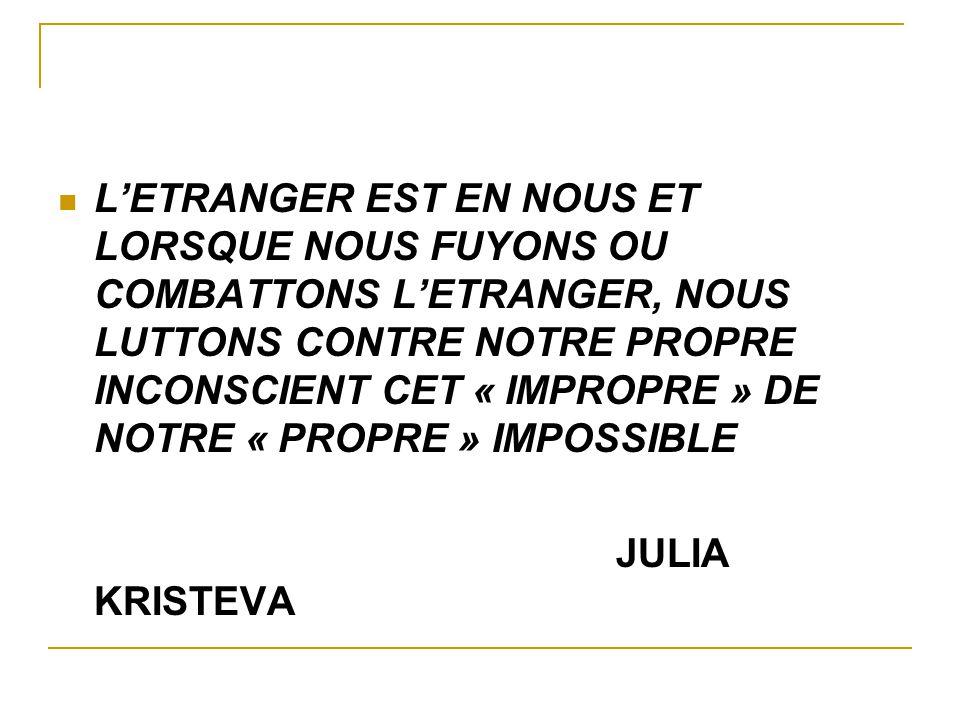 « CHAQUE FAMILLE DICI EST A ELLE SEULE UN RESUME DU MONDE » Alain LORRAINE Poète réunionnais