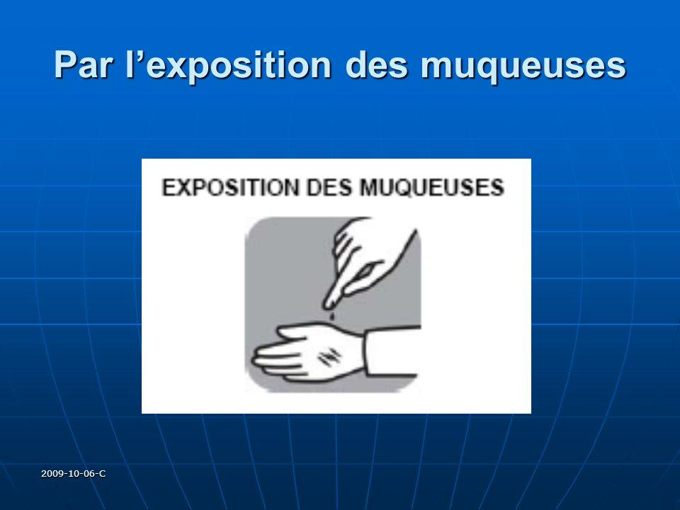 2009-10-06-C Par lexposition des muqueuses
