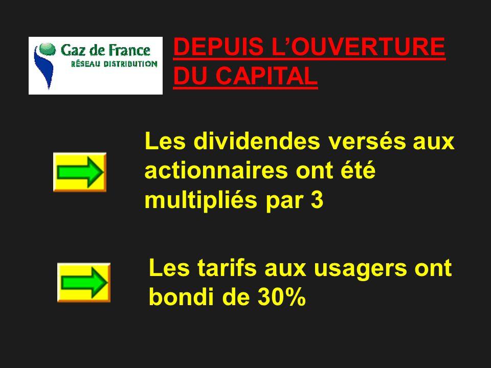1500% Cest laugmentation des profits du CAC40 depuis 2002 ET NOS SALAIRES ?