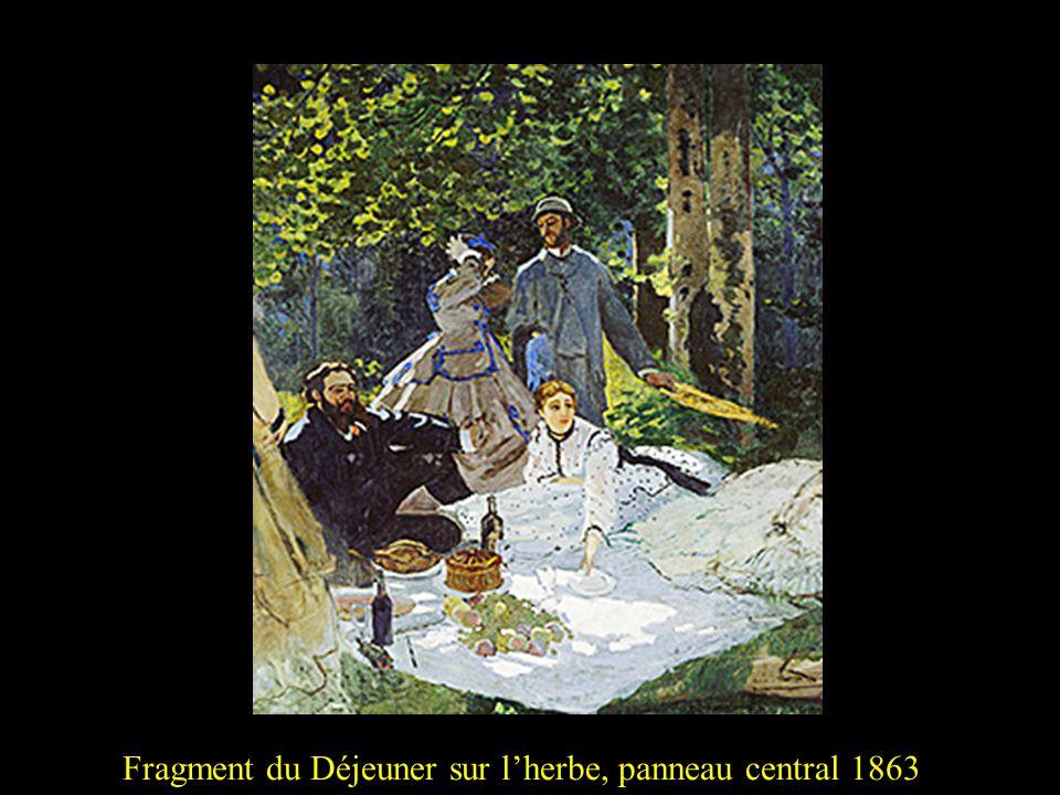 Sur la falaise à Pourville 18822