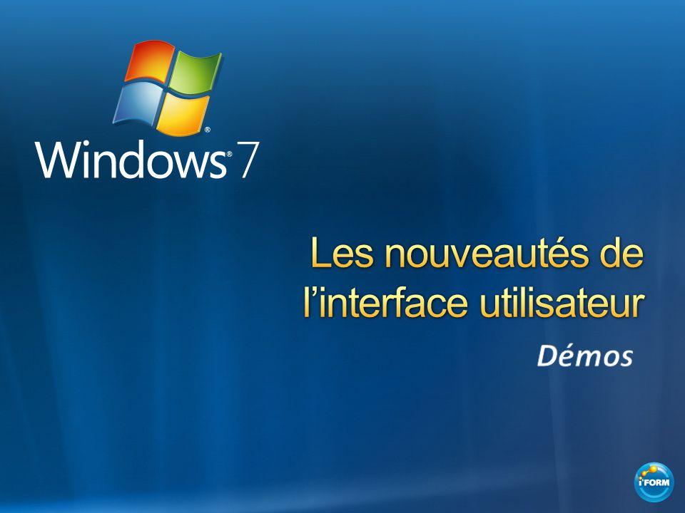 Déploiement manuel Windows PE + DVD personnalisé ou partage réseau Déploiement semi-automatisé ou automatisé WDS, System Center Les images sont communes à toutes les formes de déploiement