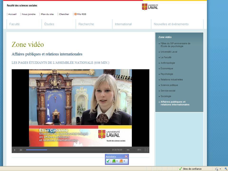 www.ulaval.ca 11