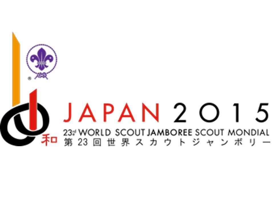Participant Être né entre le 27 juillet 1997 et le 28 juillet 2001 Être membre actif Sengager pour lensemble du projet Jamboree