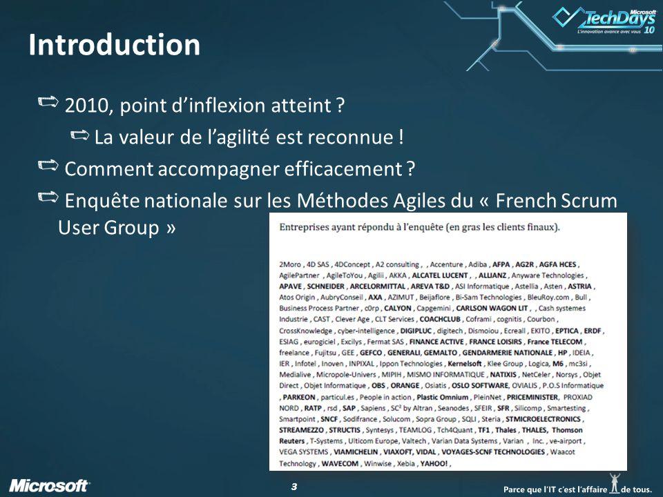 14 14 Jean-Laurent de Morlhon Directeur de projets agiles Editions Vidal Certified Scrum Master Architecte JEE Open Source : OSSGTP & CodeHaus