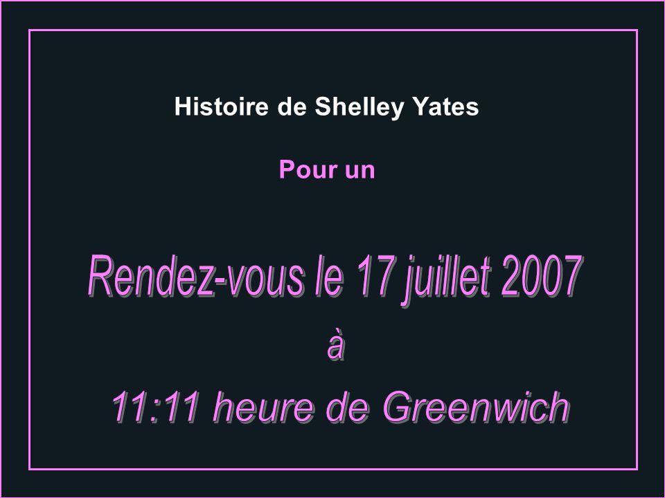 Histoire de Shelley Yates Pour un