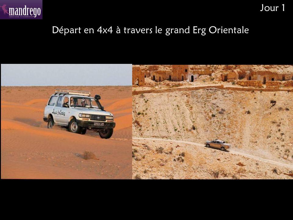 Rallye Road Book dans le sud tunisien en direction de la planète Tatooine OBJECTIF 17 équipes composées de 6 personnes (1 équipe par 4x4) : Epreuves Les participants sont guidés par un Road Book avec GPS Ils devront passer plusieurs épreuves et être guidés par des comédiens en costume de Star Wars