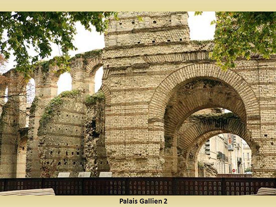 Palais Gallien 2