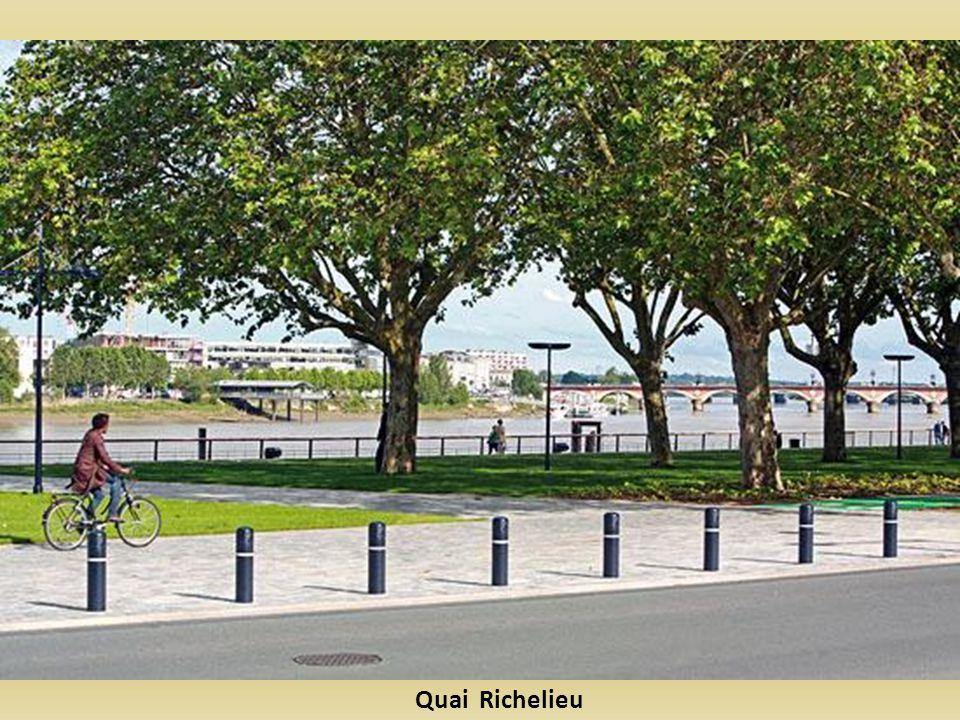 Quai Richelieu