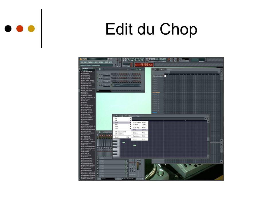 Edit du Chop