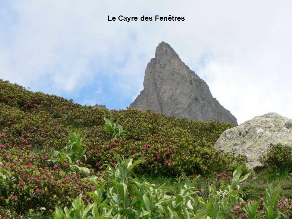 La Montagne de Thiez Cest par un jour de mistral quil est conseillé de monter sur le belvédère du Thiey (1553m), quand le bleu de la Méditerranée vien
