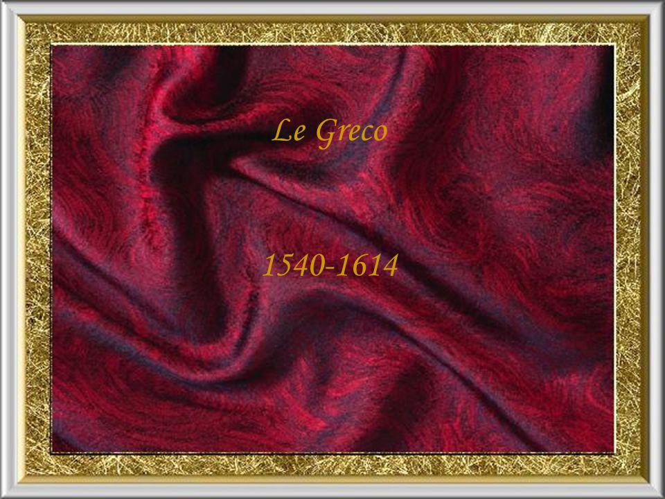 Rétrospective de la Peinture espagnole du Greco à Dali Le Greco I Présenté par LORALIX