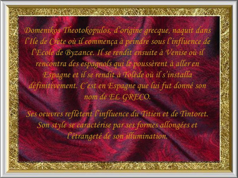Le Greco 1540-1614