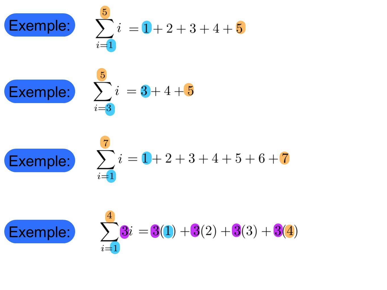 Induction Comment faire pour être certain que cette formule fonctionne toujours.