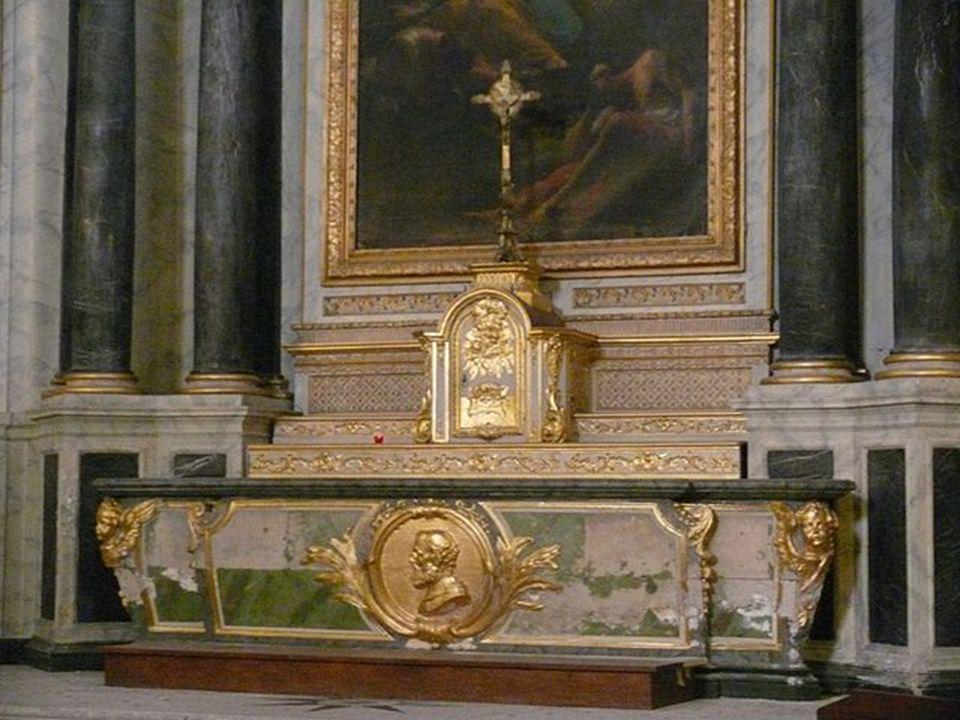 L'église Saint Pierre du Martroi
