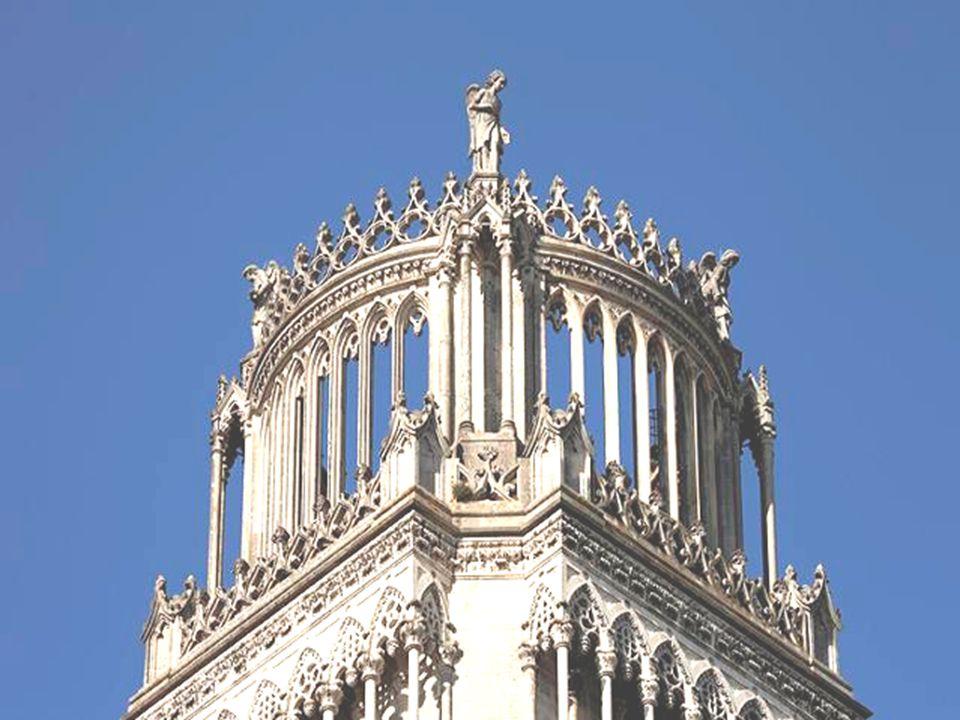 Hôtel de la Vieille Intendance (actuel tribunal administratif)