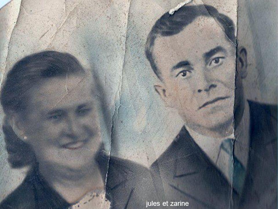 Jetée de Petit-Fort-Philippe..... Enfin ce qu'il en reste Lourdes 1955, Mémère Marie avec Rosette Landy Lavoye