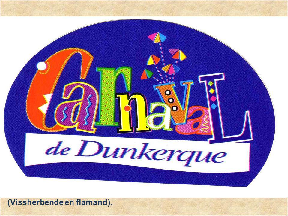 Dunkerque (Duyn kerke: léglise des dunes en flamand).