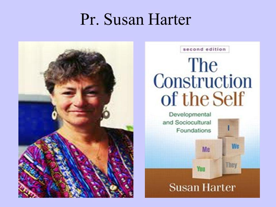 Pr. Susan Harter