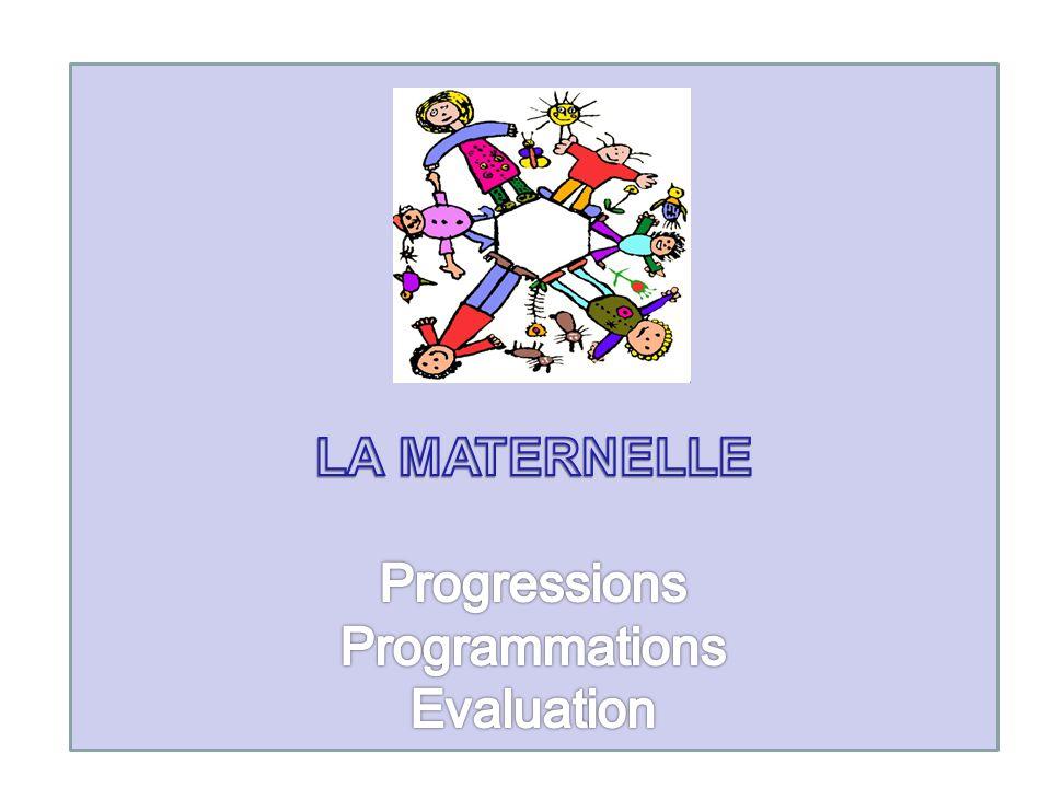 I – Les évaluations de fin de GS.Les résultats des évaluations académiques.