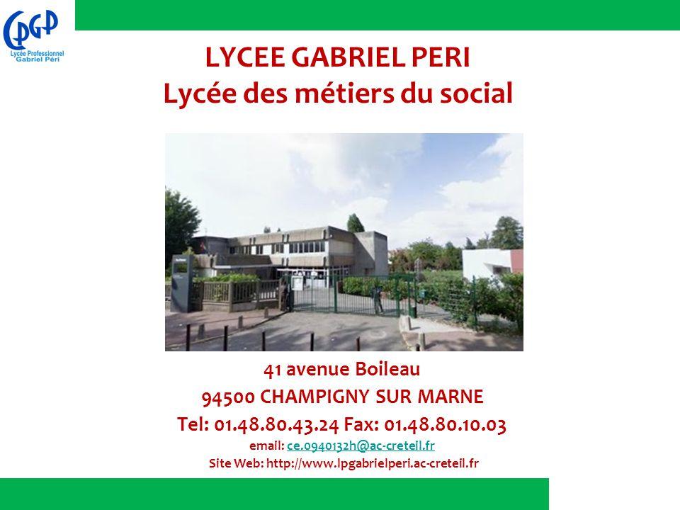41 avenue Boileau 94500 CHAMPIGNY SUR MARNE Tel: 01.48.80.43.24 Fax: 01.48.80.10.03 email: ce.0940132h@ac-creteil.frce.0940132h@ac-creteil.fr Site Web