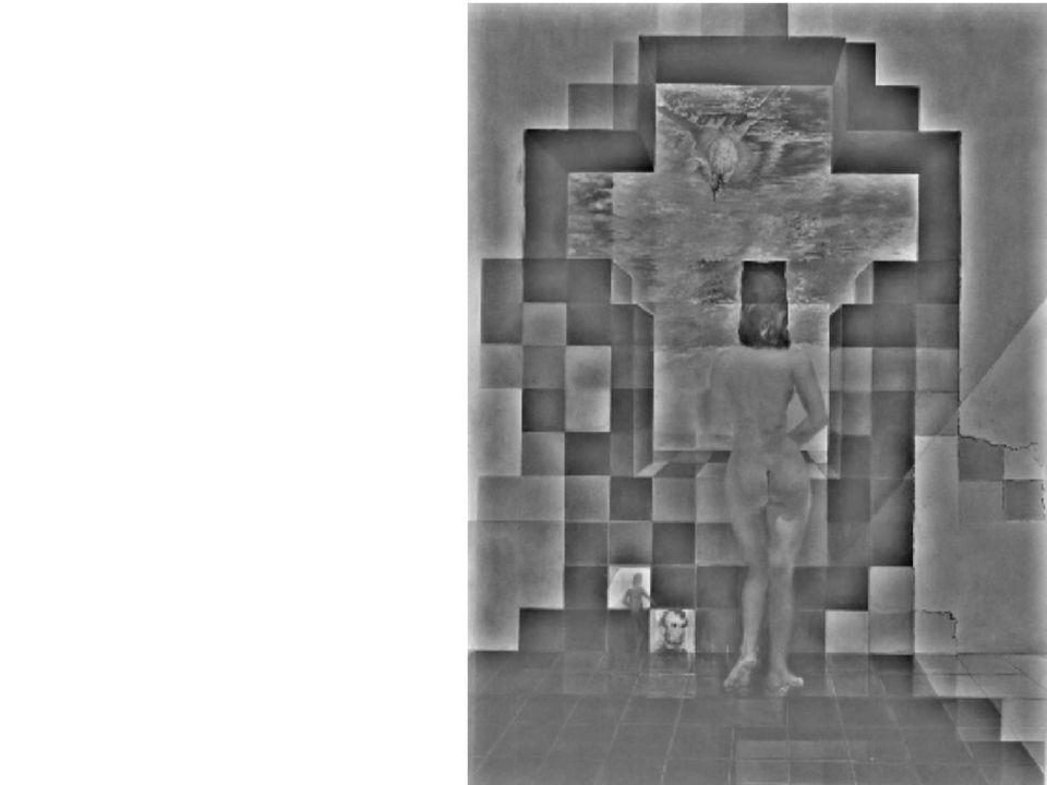Pourquoi le filtre gaussien nous donne une image lisse, mais pas le filtre boîte? GaussienBoîte