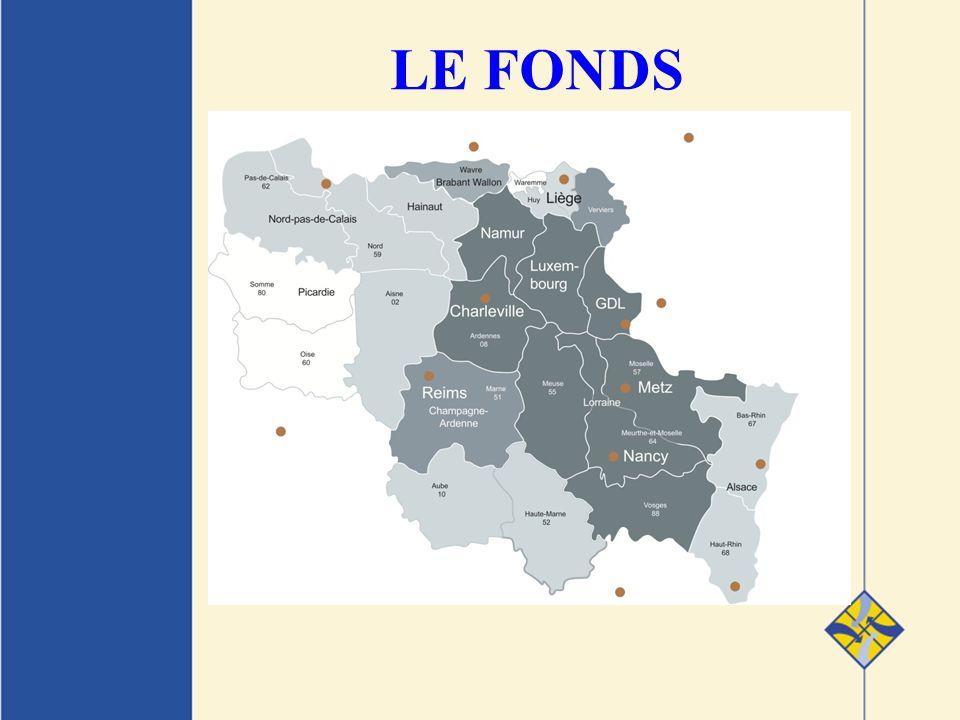 LE FONDS