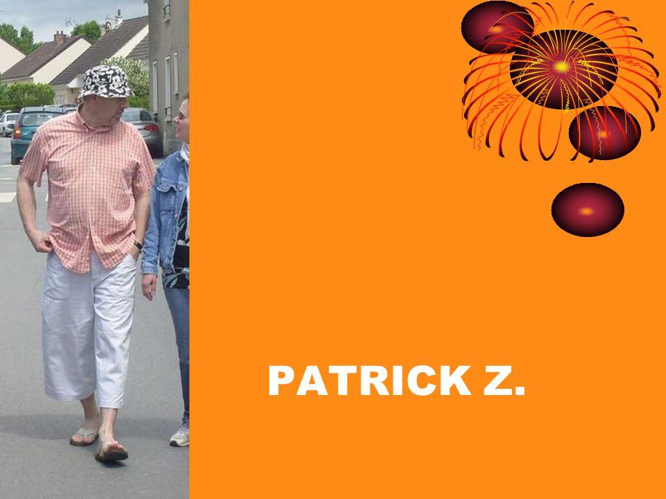 PATRICK Z.