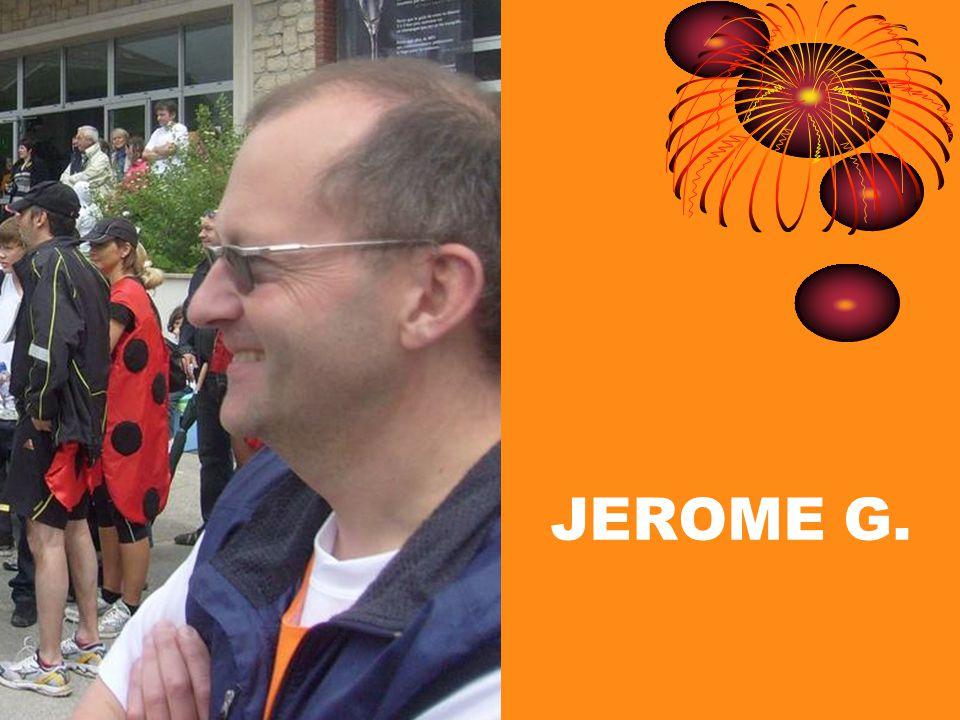 JEROME G.