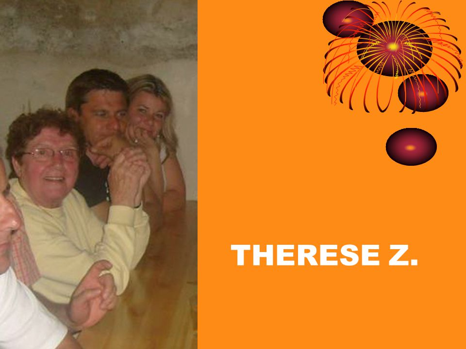 THERESE Z.