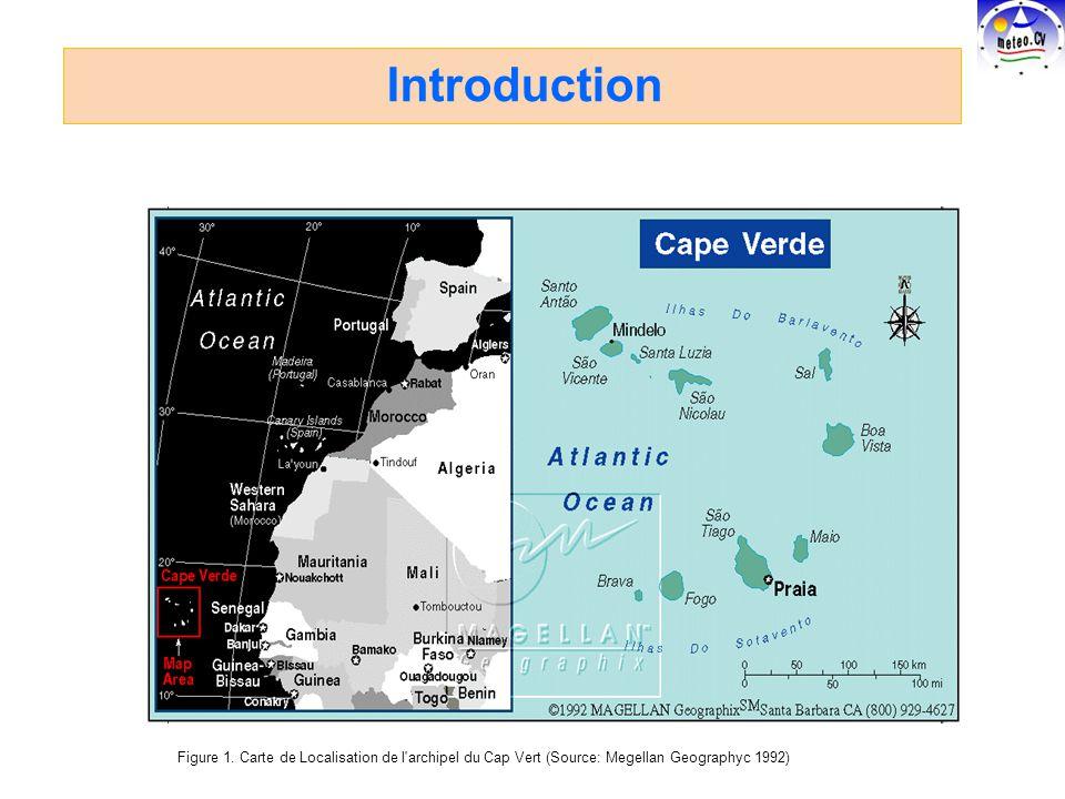 LArchipel est dorigine volcanique et sest formé pendant les ères tertiaire et quaternaire (CHEVALIER, 1935).