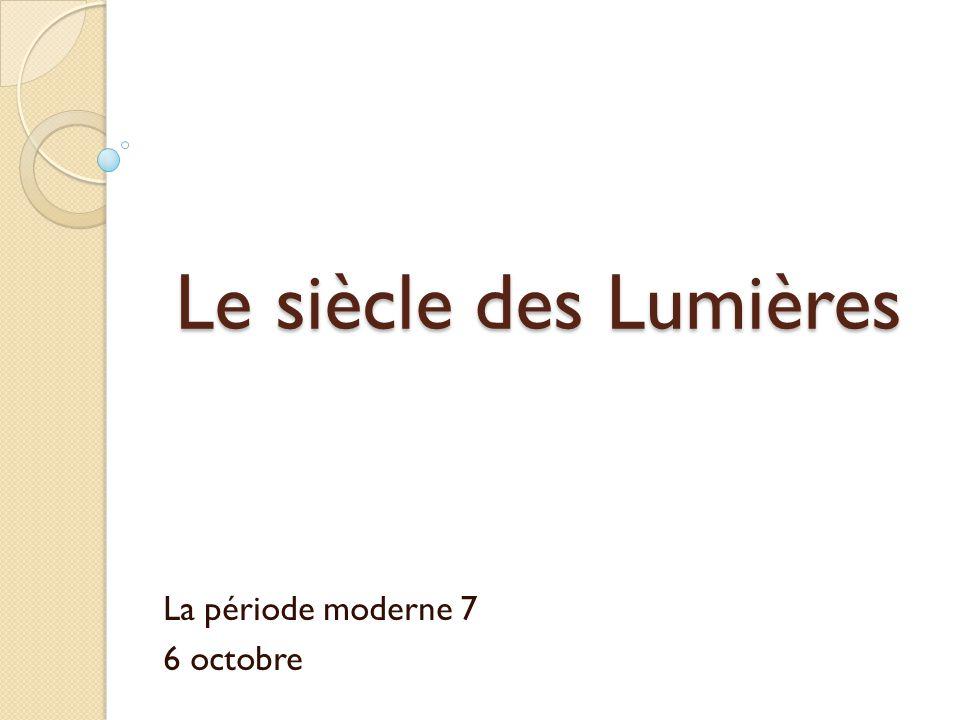Diderot 1713-1784 Critique dart Aidé lécriture de lencyclopédie Crois de la diffusion de connaissance