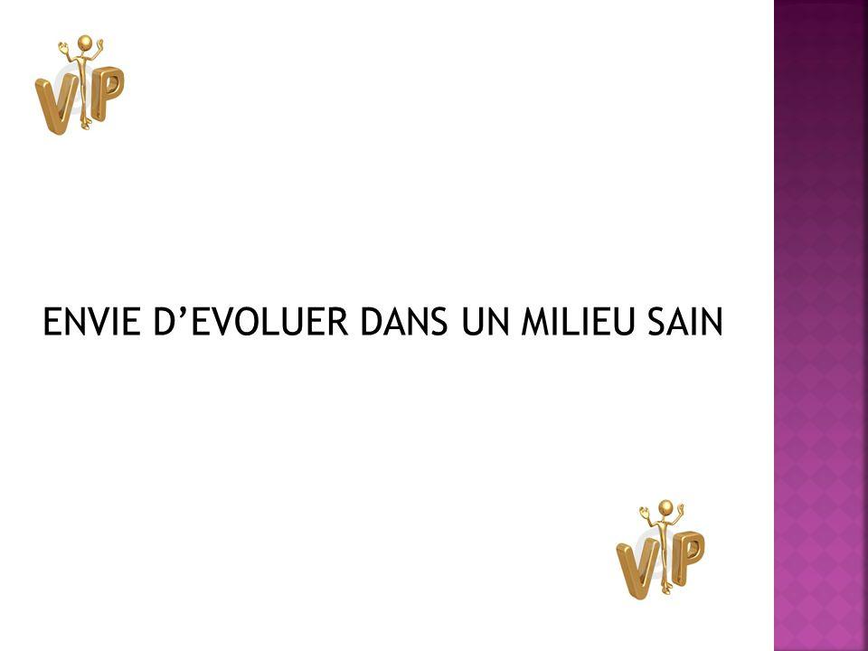 « LE PACKAGE VIP » A DOMICILE FERA VOTRE BONHEUR