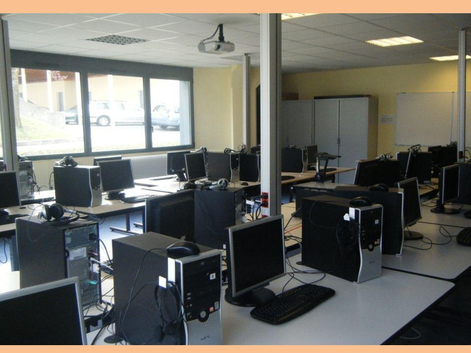 La structure du collège 720 élèves: 7 classes de sixième,6 classes de cinquième, 6 de quatrième et 6 de troisième.