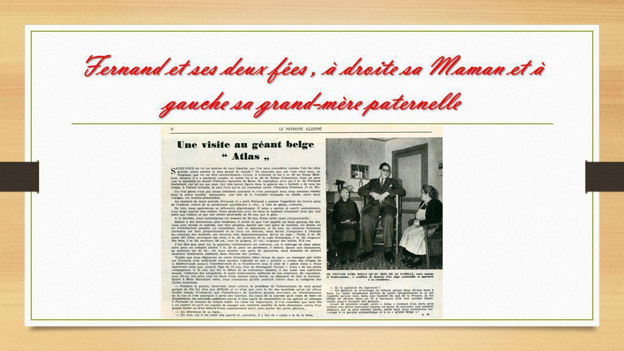 Fernand Bachelard dit « le géant Atlas » Phil, tu te souviens il tenait un café à Bonsecours, place Absil en Belgique ? « lesamidabord.org » Michel59