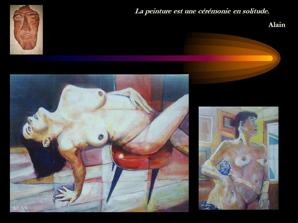 La couleur surtout et peut-être plus encore que le dessin est une libération. Henri Matisse