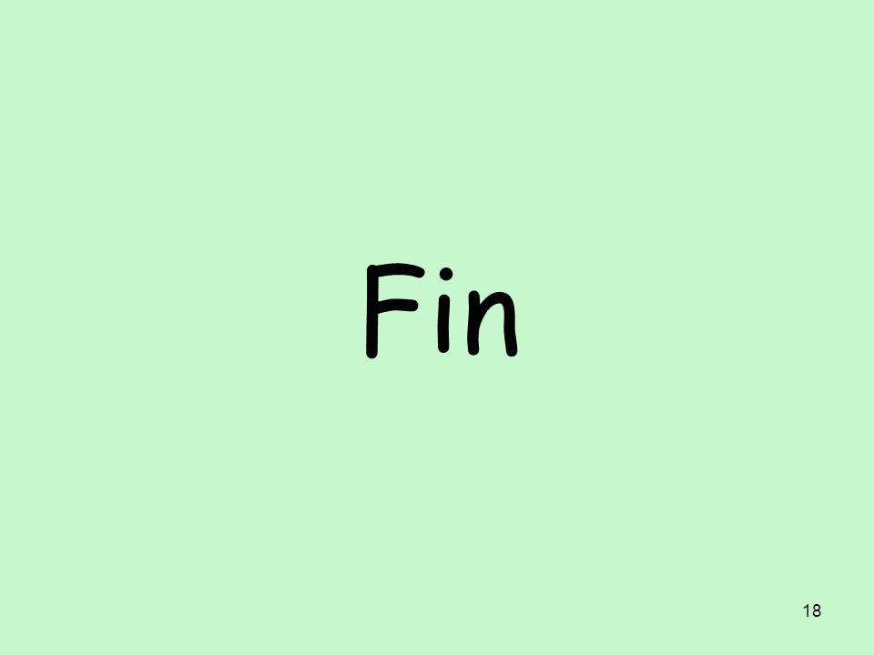 18 Fin