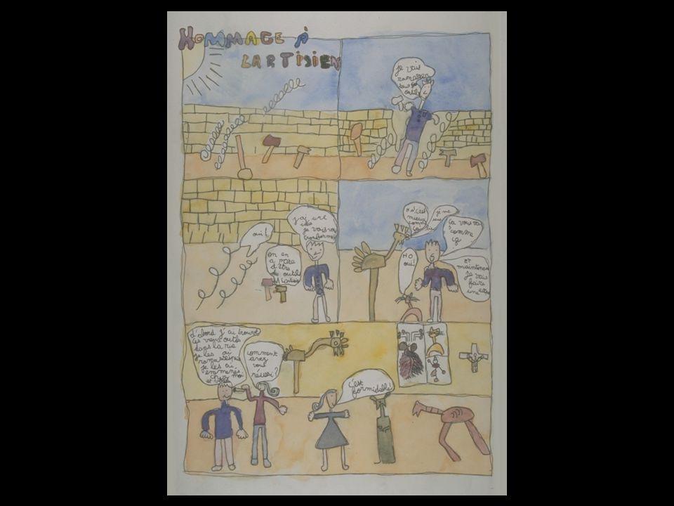 Jean-Pascal LASSIRE - CM2 - Ecole Jules FERRY Article pour le journal de l école