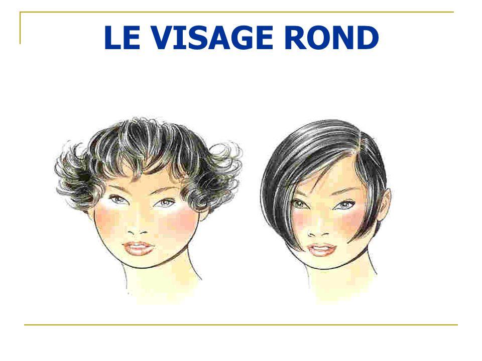 LE VISAGE ROND