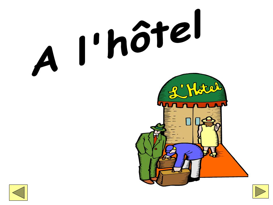 A lhotel