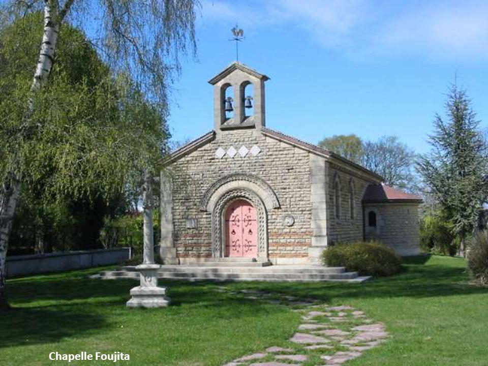 Saint Théodulphe à Champigny