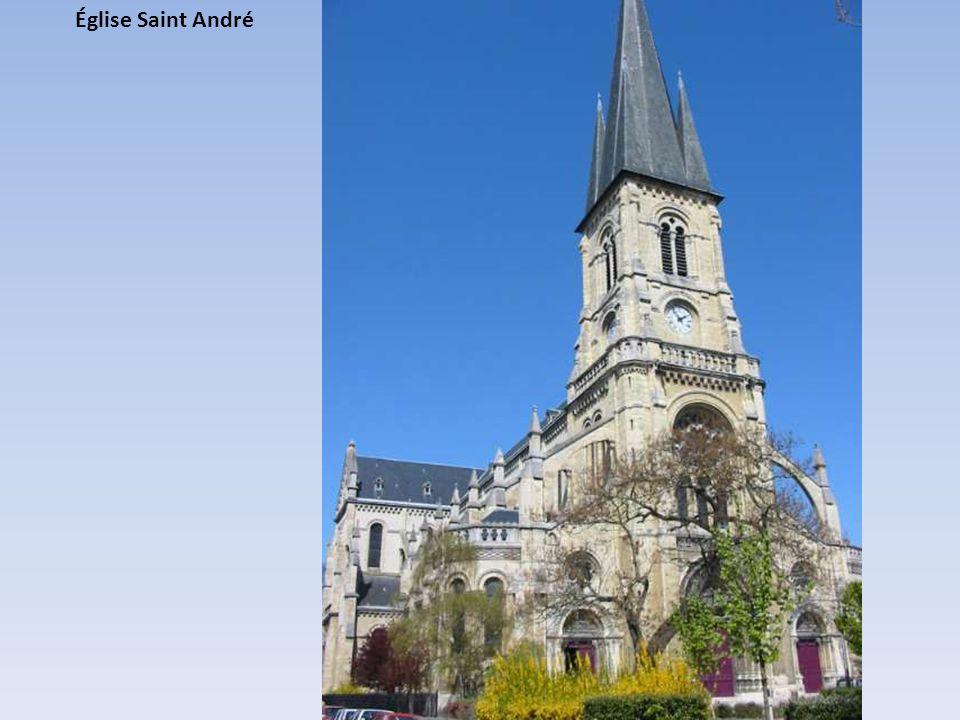 Église Saint Thomas