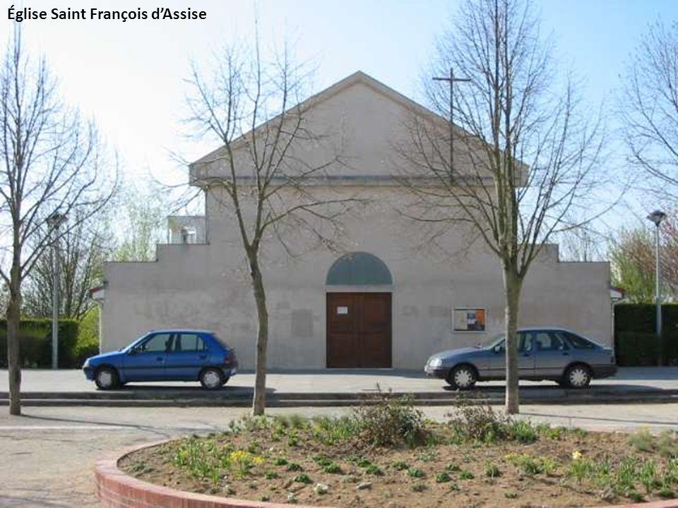 Église Saint Bruno