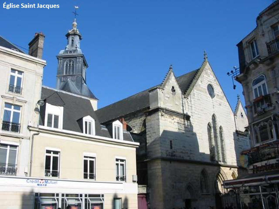 Église Saint François dAssise