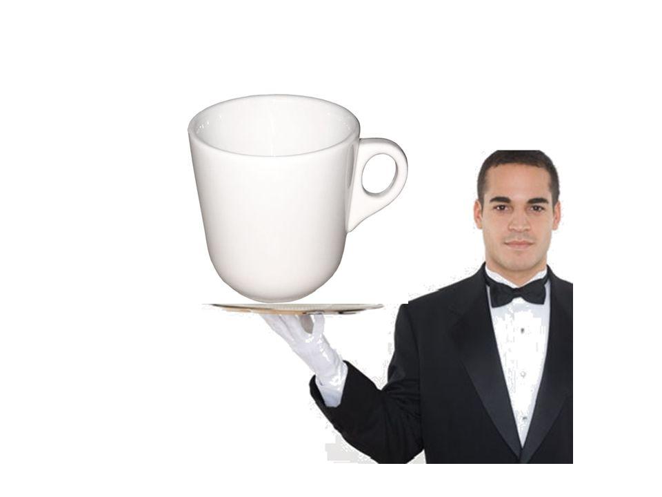Voici une tasse.