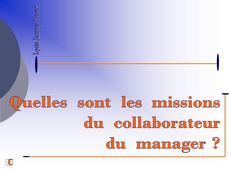 COMMUNICATION ORGANISATION GESTION DE LINFORMATION Lenvironnement de travail L Assistant de Manager : Interface entre Le manager (cadre dirigeant ou équipe de travail)