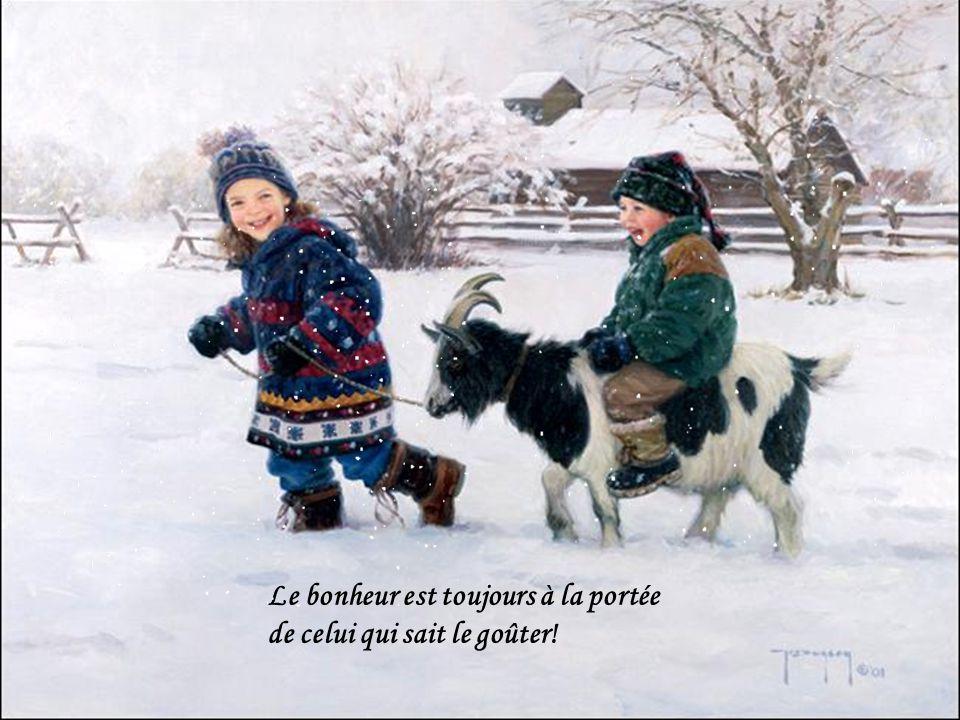 L amitié, c est gérer les affinités, l amour, c est concilier les différences!