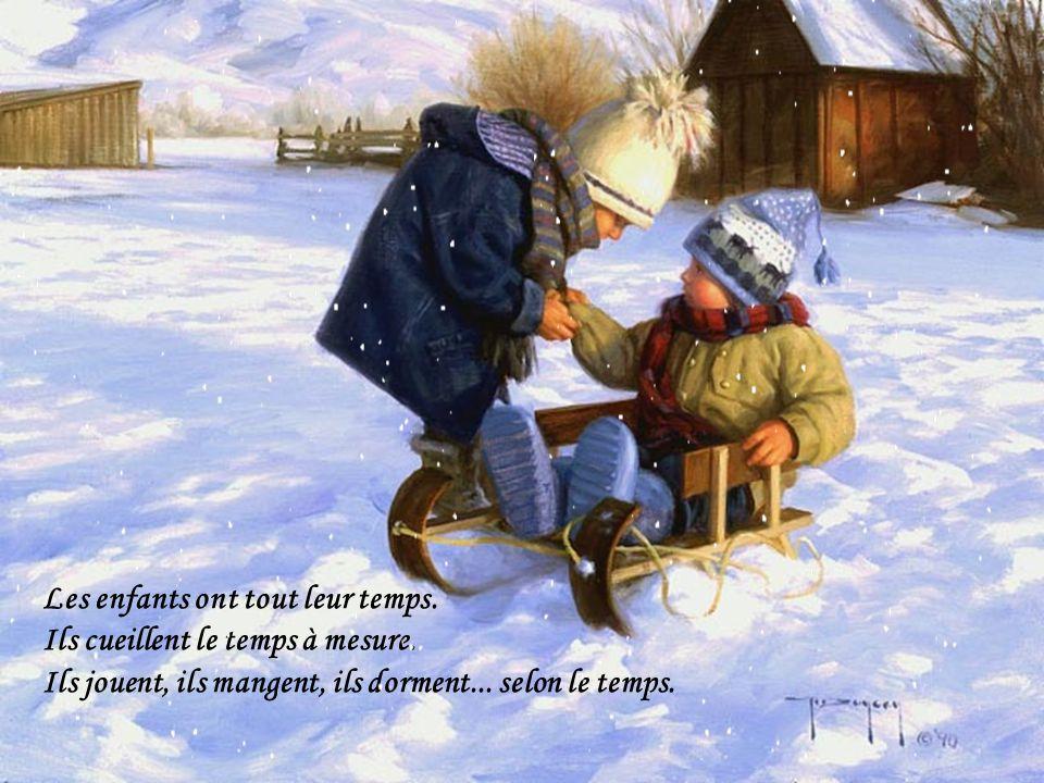 Prends le temps d aimer... C est le secret de l éternelle jeunesse
