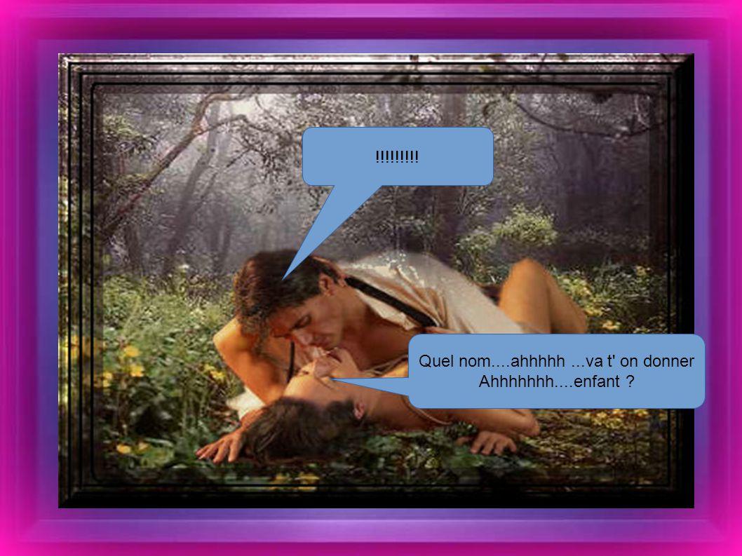 Pas un mot comme réponse et l Alsacien continue, touche ses seins, déboutonne sa robe Quel nom...ahhhhhh va t on donner....