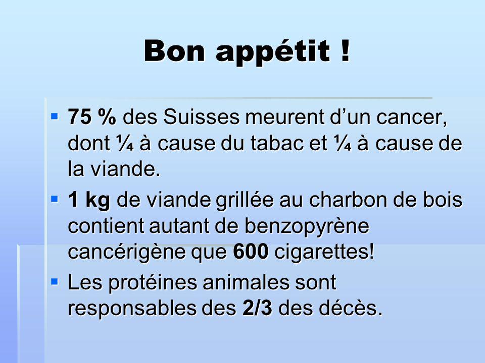 Bon appétit .
